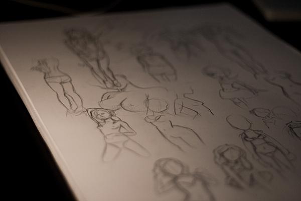 graphittitten