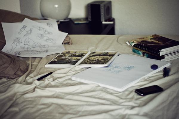 zeichnenundlesen